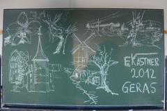Geras Akademie mit Erwin Kastner Juni 2012
