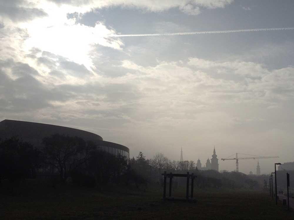 Baustelle-Linz