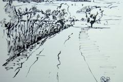 Landschaft-Geras-Zeichnung-2