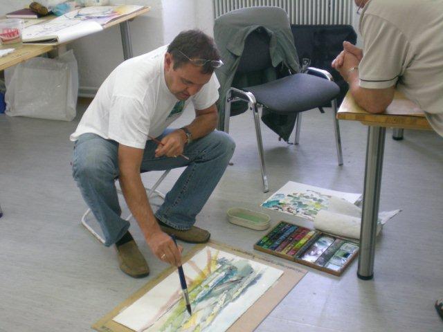 Malkurs KASTNER Geras 2010 (105)