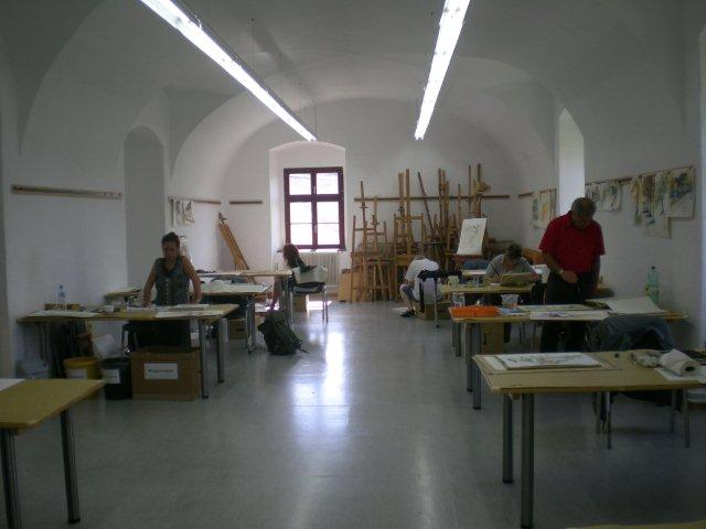 Malkurs KASTNER Geras 2010 (74)