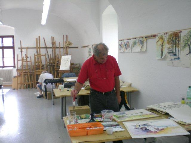 Malkurs KASTNER Geras 2010 (75)