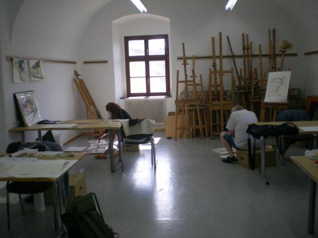 Malkurs KASTNER Geras 2010 (77)