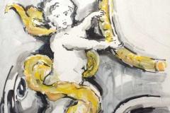 Barockengel - pixit W. S.